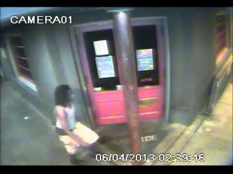 Robbery Burgundy and St. Ann 6/4/13 2:30AM