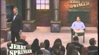 getlinkyoutube.com-I Had Sex With Your Mama (The Jerry Springer Show)