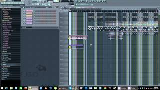 getlinkyoutube.com-ZHU - Faded (FL Studio Remake) + Free FLP