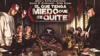 getlinkyoutube.com-Pacho y Cirilo Ft.Cosculluela,Juanka El Problematik,Kendo - El Que Tenga Miedo Que Se Quite (Remix)