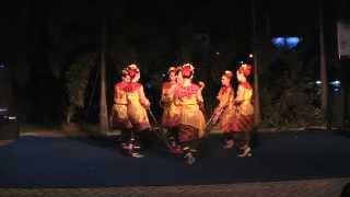 getlinkyoutube.com-Jepin Tali Bui (Tari Tradisional Melayu Kalbar)