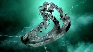 Tornado Shatter - Slow Motion - After Effects Intro Template - Element 3D