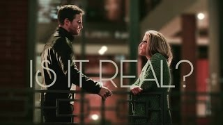 Oliver & Felicity || Is it real?