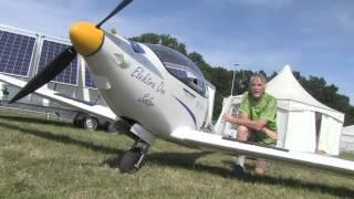 getlinkyoutube.com-Green aircraft technologies featured  at ILA Berlin 2012