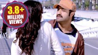 Baadshah Songs - Diamond Girl - Jr.NTR, Kajal Aggarwal - Full HD