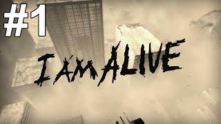 getlinkyoutube.com-I Am Alive Gameplay Walkthrough Part 1 No Commentary