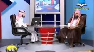 شرح كتاب التوحيد - الشيخ عبد الرزاق البدر 2.FLV