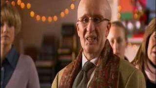 getlinkyoutube.com-The Catherine Tate Show: Derek - Christmas Panto FULL SCENE