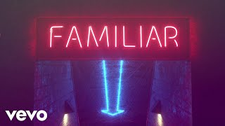 Liam Payne, J. Balvin   Familiar (Lyric Video)