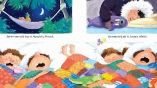 Sheri Bell-Rehwoldt | Tooth Fairy Video | Author Book Promo