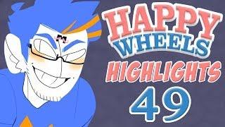 getlinkyoutube.com-Happy Wheels Highlights #49