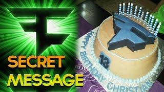 getlinkyoutube.com-Leaked FaZe Leader Message, New COD Reveal, GradeAUnderA, The FaZe Cake