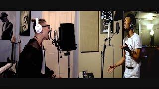 getlinkyoutube.com-Controlla - Drake (William Singe X Devvon Terrell Cover)