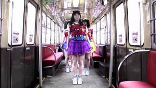 getlinkyoutube.com-ミルクス / MILCS - Sapporo De-Su-Yo-Ne オフィシャルPV (short ver.)