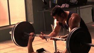 getlinkyoutube.com-Must Watch: Salman Khan's WORKOUT video
