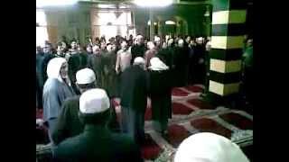 getlinkyoutube.com-حضور الباز الأشهب سيدي عبد القادر الجيلاني في الحضرة الشاذلية في الشام