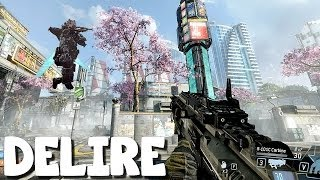 (Video-Delire) TitanFall avec Kim