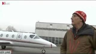 """getlinkyoutube.com-In die Luft ohne Treibhausgase - """"Elektra one"""" hat den ersten Test bestanden"""