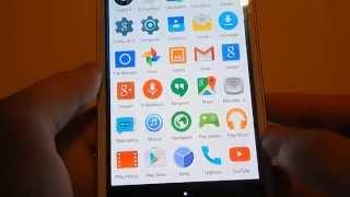 getlinkyoutube.com-Actualizar Samsung Galaxy Note 1 - N7000 - Android 5.0.2 Lollipop