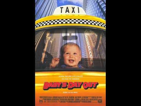 Bruce Broughton - Baby's Day Out Main Title