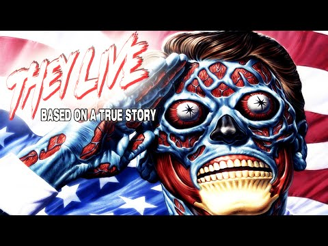 "ODD Reality TV  ""They Live"""