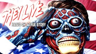 getlinkyoutube.com-They Live | Based on a True Story ▶️️