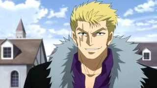 getlinkyoutube.com-Fairy Tail Episode 186 English Dubbed