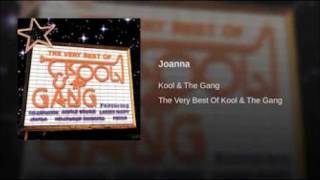 Kool & The Gang Joanna (Extended LP Version) HQ