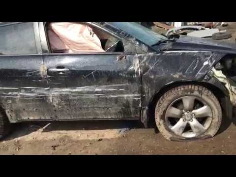 Запчасти Acura RDX 2008-2012 K23A1 в наличии