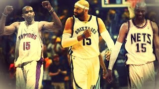 Vince Carter - Turn Back The Clock (Mix 2015)