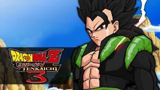 RIDICULOUS MODS! SSJ8 Gogeta VS SSJ8 Vegito! | Dragon Ball Z: Budokai Tenkaichi 3 MODS