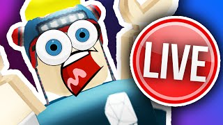 getlinkyoutube.com-ROBLOX LIVE #1!!!