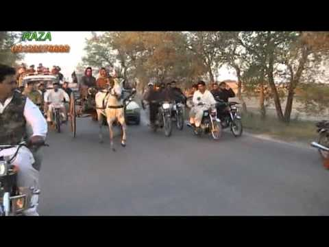 ghourghushti horse race 31/3/2013 part 1