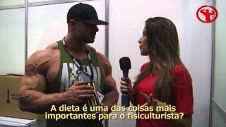 getlinkyoutube.com-Arnold Classic Brasil 2013 - GT Nutrition - Corpo Ideal Suplementos