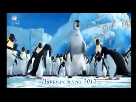 happy new year 1 hindi song 2013.wmv