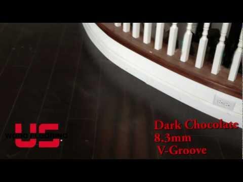 Dark Chocolate - US  WOOD FLOORING - SOUTH FLORIDA