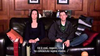 getlinkyoutube.com-How I Met Your Mother: Series Finale Alternate Endings [PARODY] SUB ITA