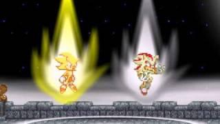 getlinkyoutube.com-Sonic RPG Ep. 8 Gameplay Part 1