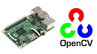 getlinkyoutube.com-Raspberry Pi 2 and OpenCV 3 Tutorial Part 1