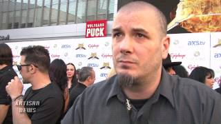 getlinkyoutube.com-EX- PANTERA PHIL ANSELMO HOPES VINNIE PAUL WOULD BE OPEN TO REPAIRING RIFT