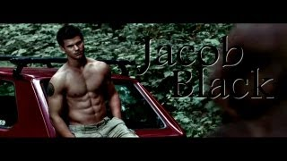 getlinkyoutube.com-JACOB BLACK - The Beast Inside Of Me