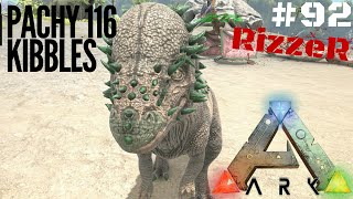 getlinkyoutube.com-ARK Survival Evolved PL- Pachy 116 full kibbles / poradnik oswajania #72