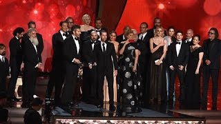 2016 Emmy Awards: Winners, Losers and Snubs
