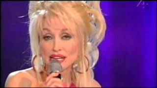 getlinkyoutube.com-Dolly Parton - I Will Always Love You - Bingolotto 2002