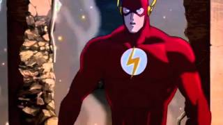 getlinkyoutube.com-The great quotes of: The Flash (Barry Allen)