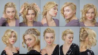 getlinkyoutube.com-MagicTec   Infini-Swirl Professional Automatic Hair Curler Demonstration