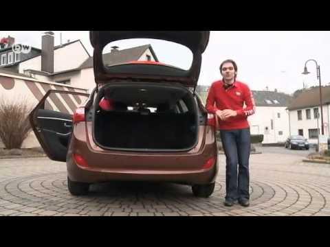 Review: Hyundai i30 cw | Drive it!