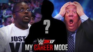 """getlinkyoutube.com-WWE 2K17 My Career Mode - Ep. 64 - """"HE HAS RETURNED!!"""""""