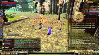 getlinkyoutube.com-Knight Online 103x Black Treasure Chest ( Gordion ) Black Kutu Kırdırma