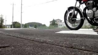 getlinkyoutube.com-cb400f ヨシムラ